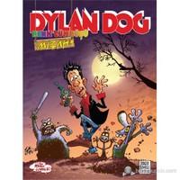 Dylan Dog - Renk Cümbüşü 4-Kolektif