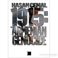 1915: The Armenian Genocide-Hasan Cemal