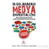 Uluslararası Medya Emperyalizmi-Nurdan Akıner