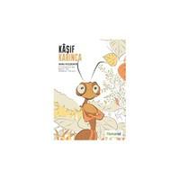 Kaşif Karınca: Profesyonelliğe Amatör Ruh Katmanın Yolları