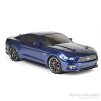 Vaterra V100-S 1/10 2015 Ford Mustang Rtr 2.4 Gghz Spektrum Uzaktan Kumandalı Araba
