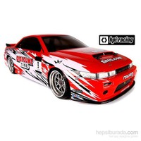 Hpi E10 Drift Nissan S13 Falken/Discount Sponsorlu 2.4 Ghz Uzaktan Kumandalı Araba