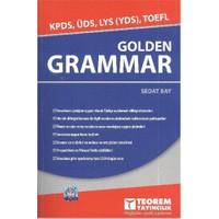 Golden Grammar