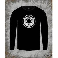 Lord T-Shirt Star Wars - Galactic Empire Logo