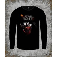 Lord T-Shirt Star Wars - The Force Awakens 8