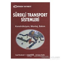 Sürekli Transport Sistemleri