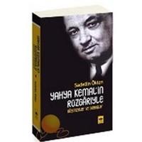 Yahya Kemal'in Rüzgarıyla - Düşünceler Ve Duyuşlar
