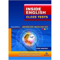 Inside English Cloze Tests