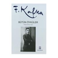 Bütün Öyküler - F. Kafka (Ciltli)