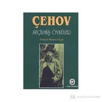 Seçilmiş Öyküler (Ciltli)-Anton Pavloviç Çehov