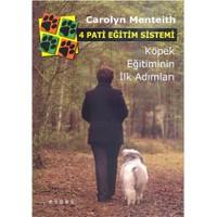 4 Pati Eğitim Sistemi - Köpek Eğitiminin İlk Adımları