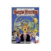 Yeni Martin Mystere Sayı: 73 Her Şeyi Bilen Çocuk