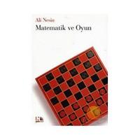 Matematik ve Oyun - Ali Nesin