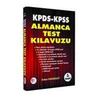 KPDS KPSS Almanca Test Klavuzu