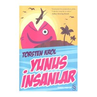 Yunus İnsanlar-Torsten Krol