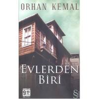 Evlerden Biri (Cep Boy)-Orhan Kemal