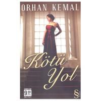Kötü Yol (Cep Boy)-Orhan Kemal