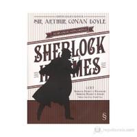 Açıklamalı Notlarıyla Sherlock Holmes Cilt: 1 - Sir Arthur Conan Doyle