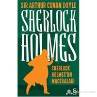 Sherlock Holmes'Un Maceraları-Sir Arthur Conan Doyle
