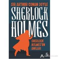 Sherlock Holmes'Un Anıları-Sir Arthur Conan Doyle