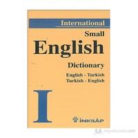 Small English Dictionary English - Turkish Turkish - English