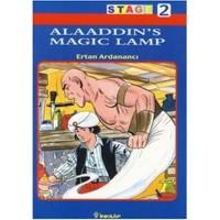Alaaddins Magic Lamp Stage 2