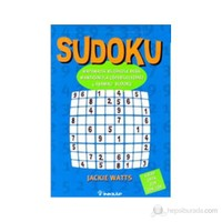 Sudoku-Jackie Watts