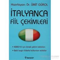 İtalyanca Fiil Çekimleri