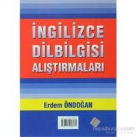 İngilizce Dilbilgisi Alıştırmaları-Erdem Öndoğan