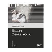 Ergen Depresyonu