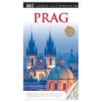 Prag Görsel Gezi Rehberleri-Kolektif