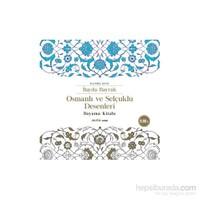 Osmanlı Ve Selçuklu Desenleri Boyama Kitabı-Kolektif