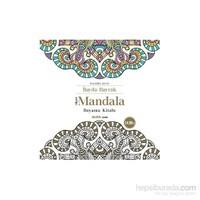 Mandala - Boyama Kitabı