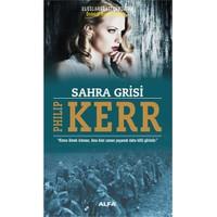 Sahra Grisi-Philip Kerr