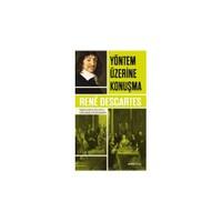 Yöntem Üzerine Konuşma-Rene Descartes