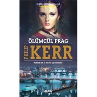 Ölümcül Prag-Philip Kerr