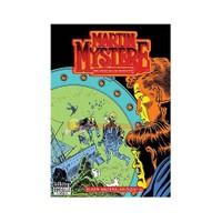 Martin Mystere Klasik Maceralar Dizisi Sayı: 18