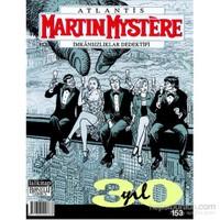 Martin Mystere sayı 153 - 30'lu Yıllar