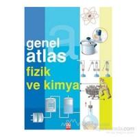 Genel Atlas Fizik Ve Kimya - Jose Tola