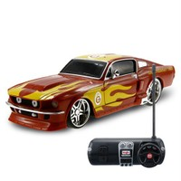 Galatasaray - Mustang Rc Araba 1:24