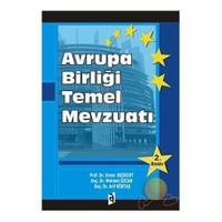 Avrupa Birliği Temel Mevzuatı (2008)