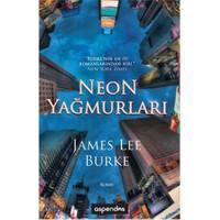 Neon Yağmurları-James Lee Burke