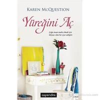 Yüreğini Aç-Karen Mcquestion