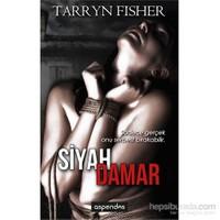 Siyah Damar-Tarryn Fisher