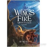 Wings Of Fire Ejderin Kehaneti