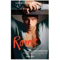 Dövmeli Adamlar Serisi 3: Rome-Jay Crownover