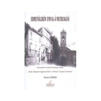 Ermenilerin Emval-İ Metrukesi