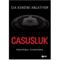 Casusluk - CIA Kendini Anlatıyor