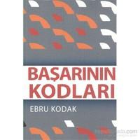 Başarının Kodları-Ebru Kodak