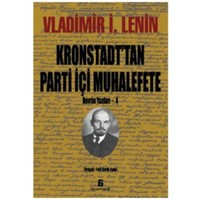 Kronstadt'tan Parti Içi Muhalefete